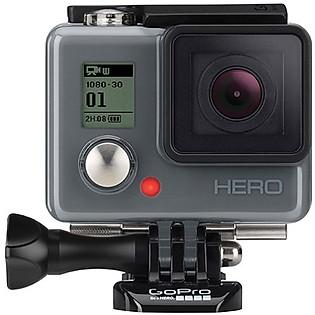 Action Camera GOPRO HERO (Chính Hãng)