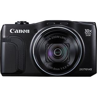 Canon Powershot SX710 HS (Lê Bảo Minh)