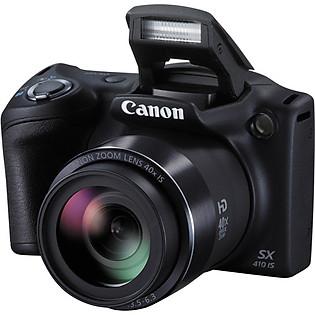 Canon Powershot SX410 IS Zoom 40X