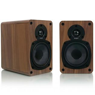 Loa Tangent Audio EVO E5 Walnut - TWLEVOE5