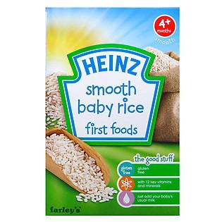 Gạo Xay Nhuyễn Heinz (100G)