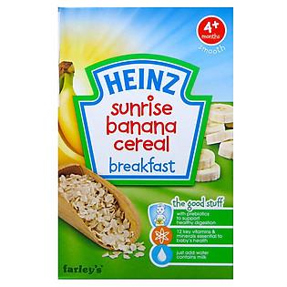Ngũ Cốc Chuối Heinz (125G)