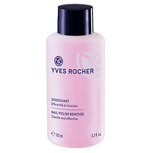 Nước Rửa Móng Yves Rocher Manucure Nail Polish Remover Gentle & Effective (100Ml) - Y102080