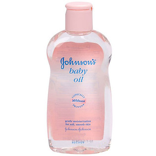 Tinh Dầu Massage Johnson'S Baby 1960258002 (200Ml)