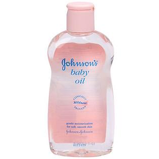 Tinh Dầu Massage Johnson'S Baby 1960258002 (200Ml)