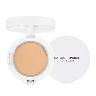 Phấn Tươi Nature Republic Provence Water Drop Pact SPF30 PA++