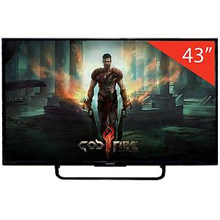 Smart Tivi Sony KD-43X8300C 43 Inch