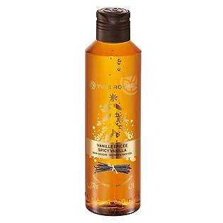 Sữa Tắm Hương Vani Yves Rocher Shower Gel - Spicy Vanilla (200Ml) - Y111817