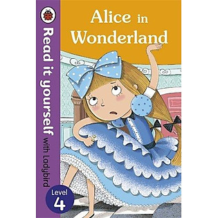 Alice In Wonderland (Hardcover)