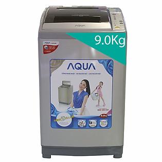 Máy Giặt Cửa Trên AQUA AQW-U90ZT (9 Kg)