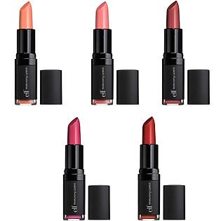 Son Môi Dưỡng Ẩm Tuyệt Sắc E.L.F. Studio Moisturizing Lipstick (3.2G)