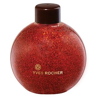 Gel Tắm Tẩy Tế Bào Chết Cam Và Quế  Yves Rocher Exfoliating Bath Bubble (250Ml) - Y111823