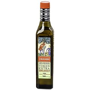 Dầu Extra Virgin Arbequina Olive Oil 100% Organic La Rambla (500Ml)