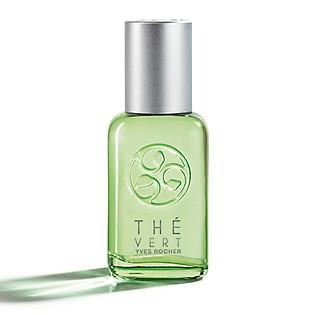 Nước Hoa Hương Trà Xanh Yves Rocher Green Tea (20Ml) - Y102389