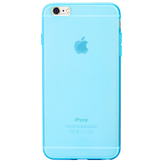 Ốp Lưng Dẻo Iphone 6 Plus/6S Plus Hoco Forsted TPU