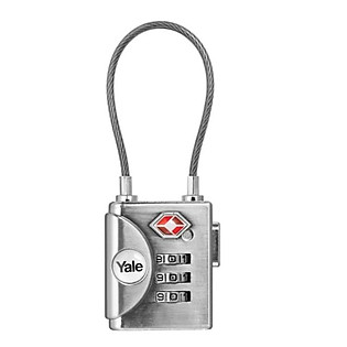 Khóa Du Lịch Yale YTP3/32/350/1 – TSA