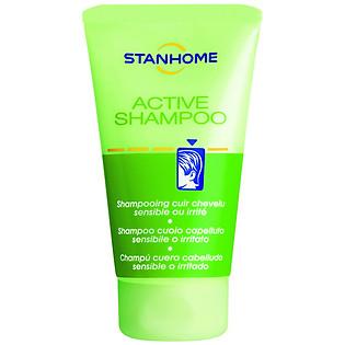 """""""Dầu Gội Cho Da Đầu Viêm, Kích Ứng, Nhạy Cảm Stanhome Active Shampoo - C4987"""""""