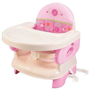 Ghế Ăn Deluxe Hồng Summer Infant - SM13060