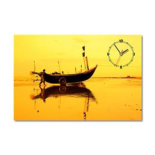Tranh Đồng Hồ Dyvina 1T4060-18 - Việt Nam Mến Yêu 3