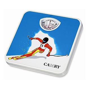 Cân Sức Khỏe Camry BR9016_08