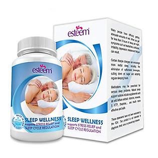 Thực Phẩm Chức Năng Mang Đến Giấc Ngủ Ngon Esteem Sleep Wellness (Hộp 60 Viên )