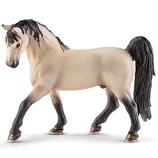 Mô Hình Động Vật Schleich Ngựa Tennessee Walker Chân Đen 13789