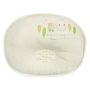 Gối Organic Cho Bé Kuku KU2052 (23 X 28 Cm)