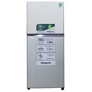 Tủ Lạnh 2 Cửa Inverter Panasonic NR-BL267PSVN (260L)