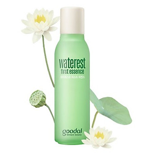 Dưỡng Da Goodal Waterest First Essence (150Ml)