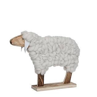 Đồ Trang Trí Để Bàn Hình Con Cừu Lovely Lace 2102