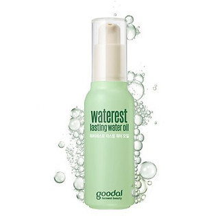 Dưỡng Da Goodal Waterest Lasting Water Oil (60Ml)