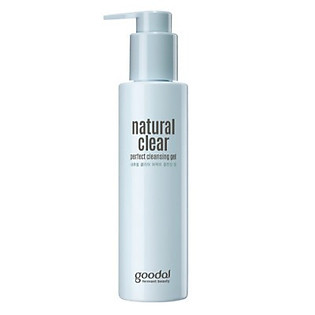 Sữa Rửa Mặt Goodal Natural Clear Perfect Cleansing Dạng Gel (150Ml)