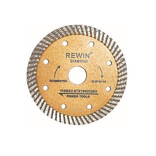 Đĩa Cắt Gạch Đá Rewin C3WJP-B110