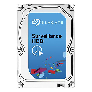 Ổ Cứng Trong Video Seagate Surveillance 3TB (64MB) 5900 Rpm