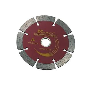 Đĩa Cắt Gạch Đá Rewin C3WJP-114R
