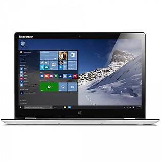 Laptop Lenovo Yoga700 80QD002SVN - Đen