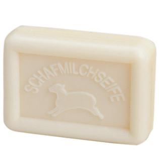 Xà Phòng Lovely Lace Ewe's Milk Angular 100G