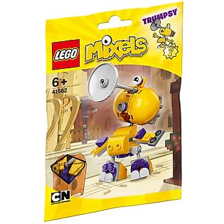 Mô Hình LEGO Mixels - Kèn Trumpet Trumpsy 41562 (54 Mảnh Ghép)
