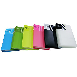 Card Holder Handy Plus A5-240P