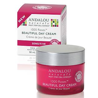 Kem Dưỡng Da Ban Ngày Andalou Naturals 1000 Roses™ - 25370 (50Ml)