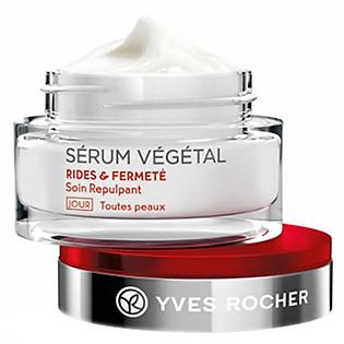 Serum Chống Nhăn Và Làm Săn Chắc Da Ban Ngày Yves Rocher Day Care Wrinkle And Firmness (50Ml) -Y102310