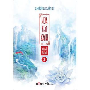 Đức Phật Và Nàng: Hoa Sen Xanh - Tập 2