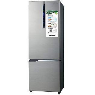 Tủ Lạnh 2 Cửa Inverter Panasonic NR-BV368XSVN (360L)