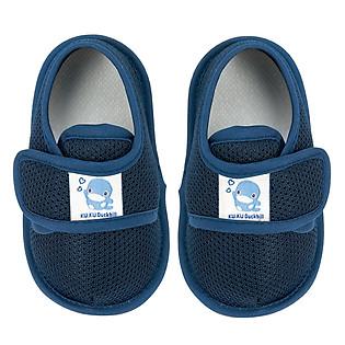 Giày Cho Bé Kuku KU2914 - Xanh Đậm