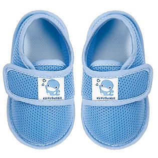 Giày Cho Bé Kuku KU2914 - Xanh Nhạt