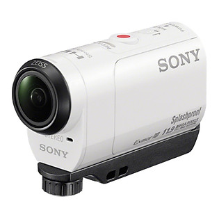 Action Camera Sony HDR AZ1VR