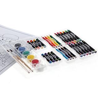 Túi Màu Vẽ Colormate MS42