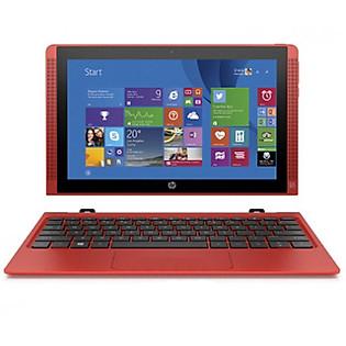 Laptop HP Pavilion X2 10-N136tu- T0Z29PA (Win 10SL) - Đỏ