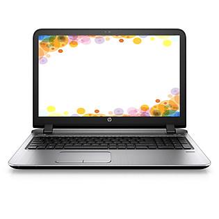 Laptop HP Probook 450 G3 T1A14PA Bạc