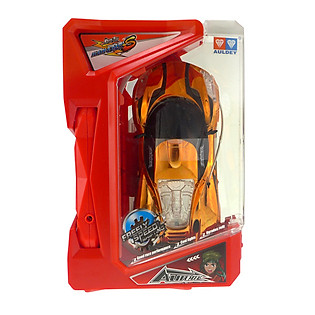 Xe Điều Khiển Flash & Dash S Thần Ánh Dương G - YW298060G